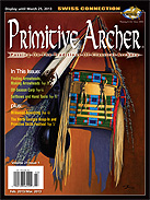 Back Issue (International) Volume 21 Issue 1