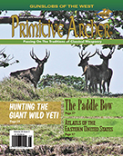 Back Issue (International) Volume 25 Issue 3